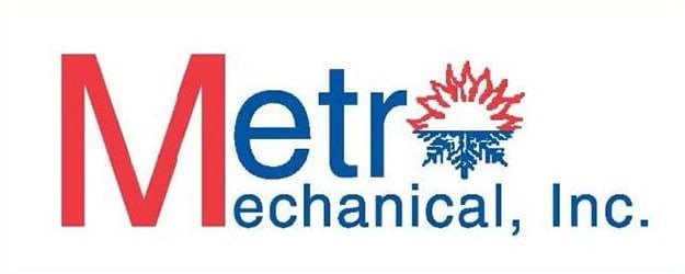 Metro Mechanical Logo