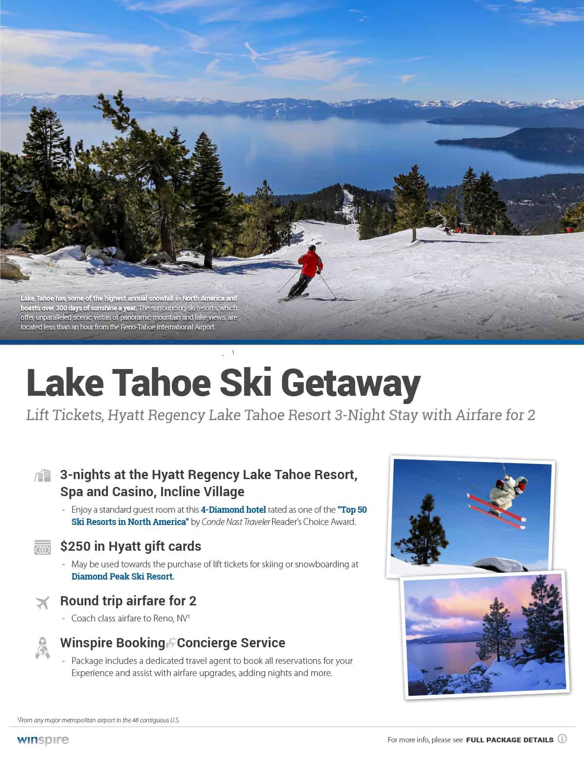 Ski Vacay