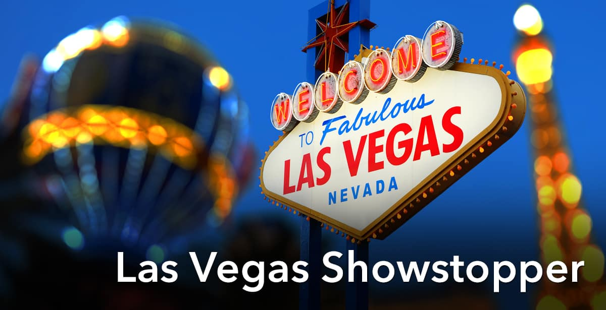 Vegas Vacay